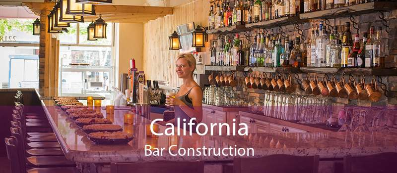 California Bar Construction