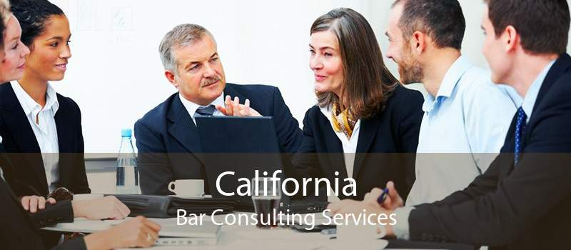 California Bar Consulting Services