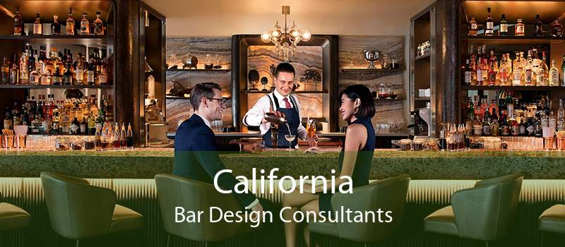California Bar Design Consultants