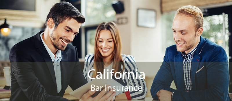 California Bar Insurance