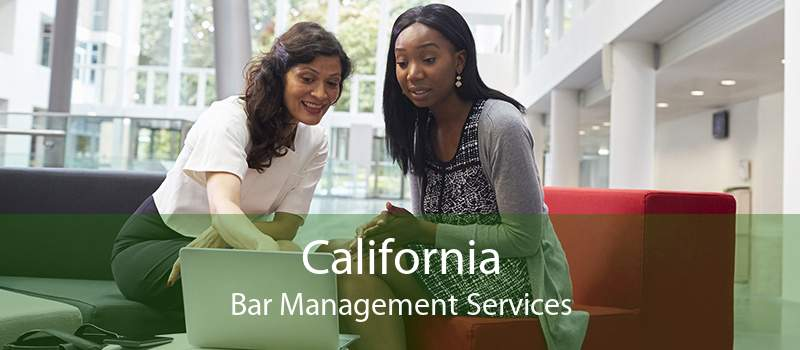 California Bar Management Services