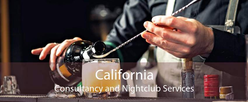 California Consultancy and Nightclub Services