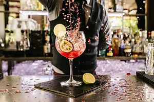 bartender training services in Atwater