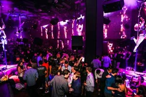 Family Nightclubs in Atascadero