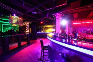 Nightclub Concept Development in Atascadero